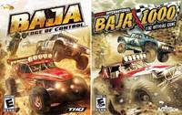 Activision cambia la carátula de 'Baja 1000' para evitar una denuncia