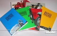 Falleció Mick Walker, uno de los más grandes escritores del mundo de la moto