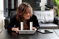 oPhone, un dispositivo que envía mensajes con olor