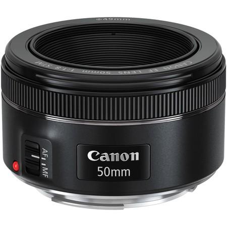 Canon Ef 50mm F 1 8 Stm Lenses Dgbtnb