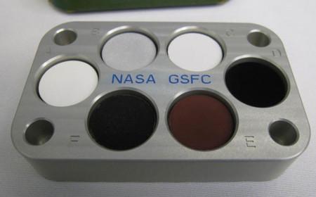 Más negro que el carbón, un nuevo material de la NASA asegura ser el más oscuro del mundo