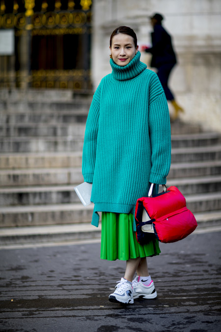 Street Style Invierno 20182019 1
