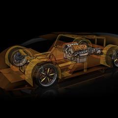 Foto 7 de 11 de la galería splinter-el-coche-de-madera en Xataka