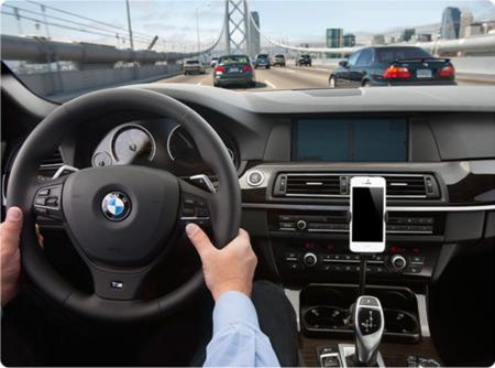 """Honda ya está preparada para incluir """"Eyes Free"""" de Siri en sus coches"""
