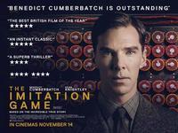 'The Imitation Game (Descifrando Enigma)', la película