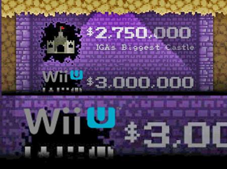 Bloodstained Ritual Of The Night Wiiu