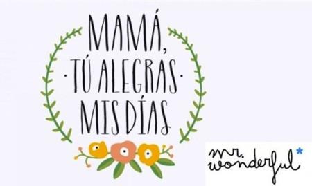 Regalos por menos de 50 euros para el Día de la Madre