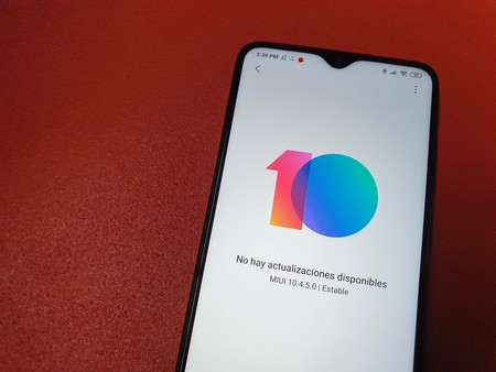 Xiaomi Redmi Note 8 Pro Impresiones Software Miui 10 Mexico