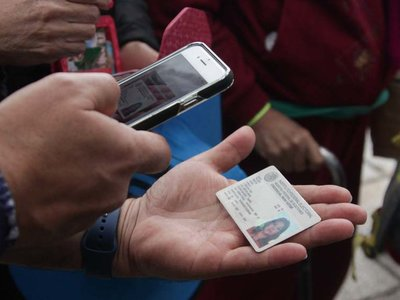 ¿Cómo era la app del INE para los aspirantes independientes en México y por qué tuvieron que actualizarla?
