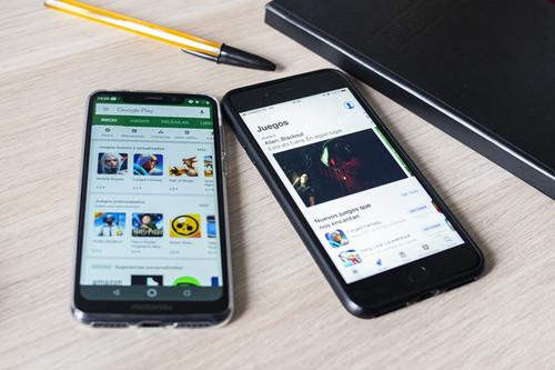Los usuarios gastaron 39.700 millones de dólares en apps y juegos en lo que va de 2019: Tinder y 'Arena of Valor' lideran la lista