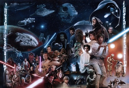 Celebra el Día de Star Wars con estos 11 juegos para móviles
