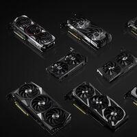 NVIDIA no se relaja: ha anunciado la GeForce RTX 3060 para PC y se lleva las GPU GeForce RTX 30 a los ordenadores portátiles