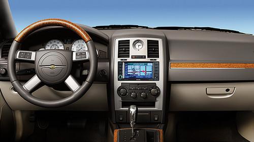 Foto de Chrysler 300C 2008 (4/13)