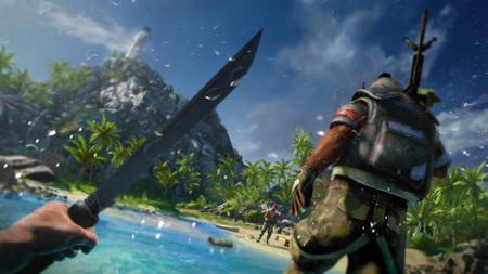 'Far Cry 3': explosiones, alucinaciones, asesinatos por la espalda y mucha acción en vídeo