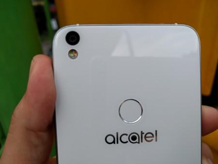 Alcatel Shine Lite Mexico Primeras Impresiones 6