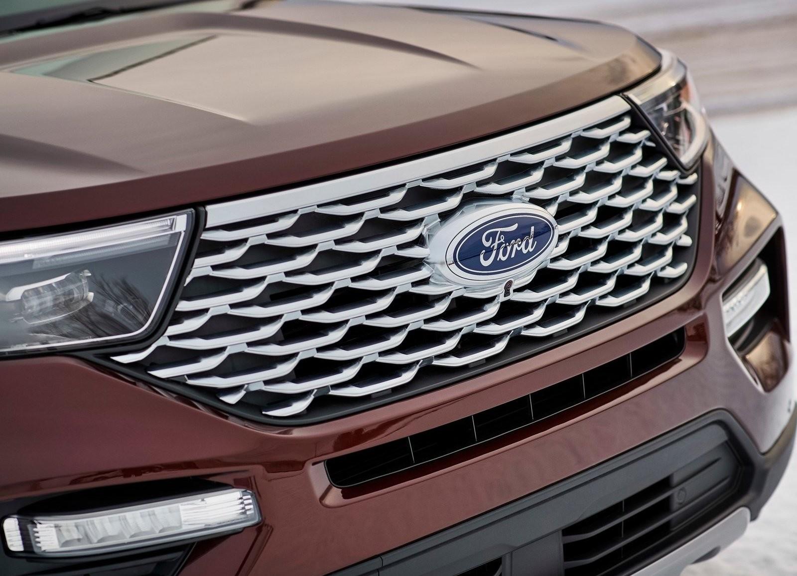 Foto de Ford Explorer 2020 (9/13)