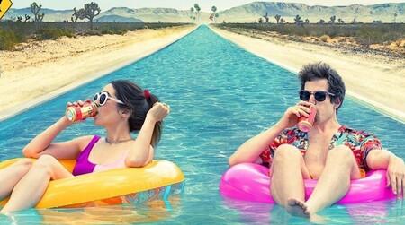 'Palm Springs': Movistar+ estrena una versión extrema y romántica de 'Atrapado en el tiempo' que sabe huir de lo convencional