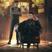 Sherlock Holmes Chapter One revela un teaser gameplay mostrando los peligros contra los que luchará el joven detective