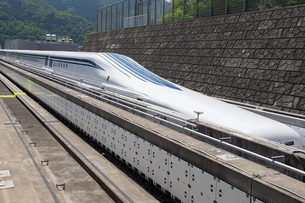 Maglev L0 Series