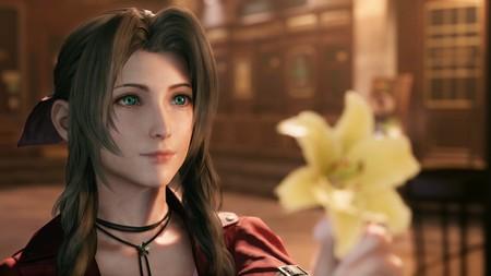 Final Fantasy Vii Remake Aerys