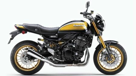 Kawasaki Z 900 Rs Se 2022 1