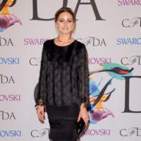 Olivia Palermo CFDA Awards 2014