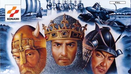 Cómo era jugar con mando a Age of Empires II: The Age of Kings desde PS2... para soñar con un Age of Empires en Xbox Series X y S