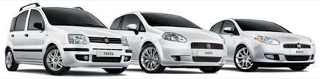Fiat aumenta sus descuentos llegando al 30% en algunos modelos