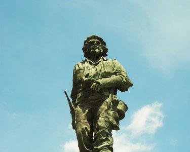 Santa Clara (Cuba): tras las huellas del Che Guevara