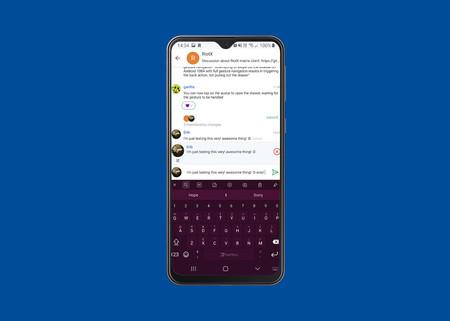 Riot En Android