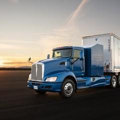 Foto 4 de 12 de la galería camion-de-toyota-con-pila-de-combustible en Motorpasión