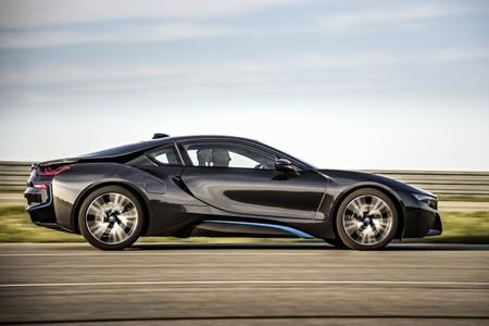 El BMW i8 ya está preparado para la Fórmula E