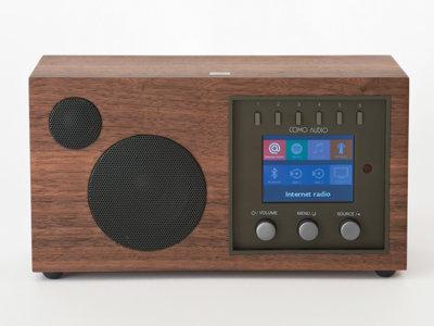 Como Audio, o cómo escuchar música en cualquier formato y con mucho estilo