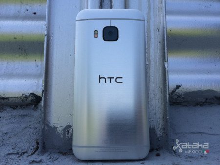 Htc One M9 Mexico 16