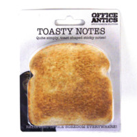 Gadget Toasty Notes
