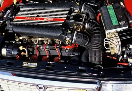 Lha160 Thema 8 32 2 Serie 1988 1992