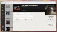 Spotify en su versión web, pruébalo  ahora mismo desde México
