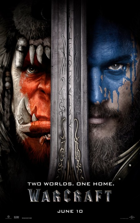 Cartel de Warcraft