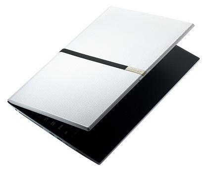 LG Xnote P510