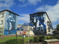 Derry, Londonderry y el Bloody Sunday