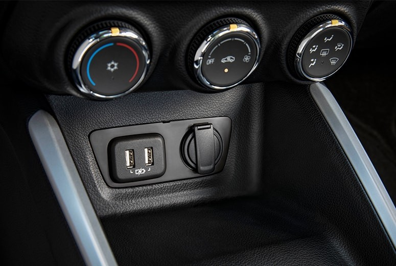 Foto de Chevrolet Onix 2020 (16/20)