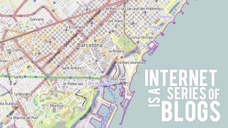 Virales, aplicaciones para dormir y el cumpleaños de OpenStreetMaps. Internet is a series of blogs (CCLXXIII)