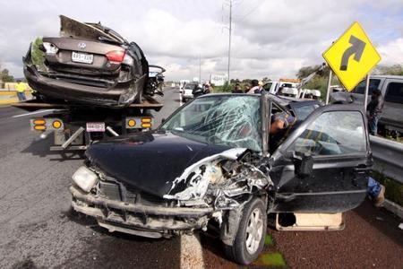 Recuérdalo: a partir de hoy ya no puedes salir a carretera sin seguro de responsabilidad civil
