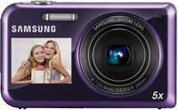 Gadgets México 2011: Samsung PL170 una cámara de bolsillo con dos pantallas