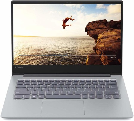 Lenovo Ideapad 530s 14ikb Lenovo Ideapad 530S-14IKB, Ordenador Portátil Full HD (Intel Core i5-8250U, RAM de 8GB, 512GB SSD, Intel UHD Graphics 620) - Teclado QWERTY Español, SATA, Intel, Windows 10, 14""