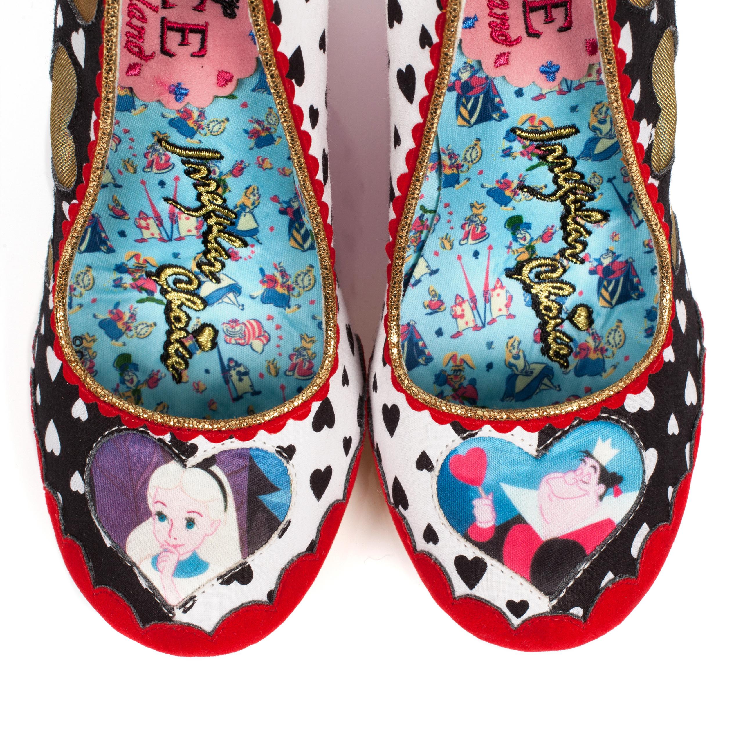 Foto de Zapatos Alicia en el País de las Maravillas (33/88)