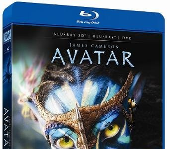 'Avatar 3D' al fin a la venta en Blu-Ray