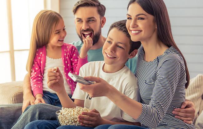 Las 21 mejores películas infantiles para ver en Netflix con los niños