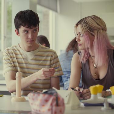 Ocho consejos reales sobre sexualidad que hemos aprendido viendo 'Sex Education' en Netflix