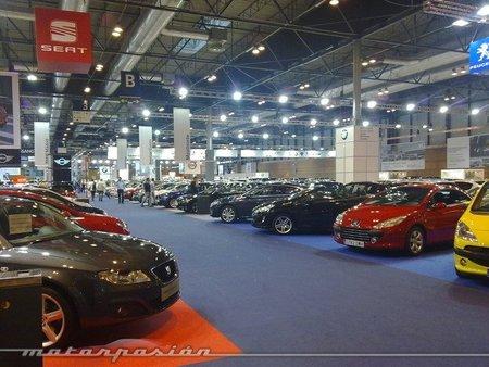 El mercado de VO alcanza en 2012 su momento de gloria